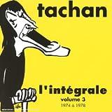 L'int�grale Vol. 3 : 1974 - 1978