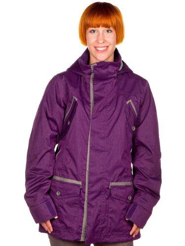 Damen Snowboard Jacke Foursquare Runway Jacket Women bestellen