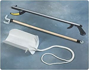 Assistive Device Kit 5 - Model 557613 from Sammons Preston