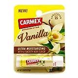Carmex - Vanilla Lip Balm Stick - SPF15 - 4.25g