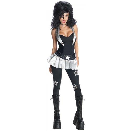 Starchild KISS Halloween Costumes