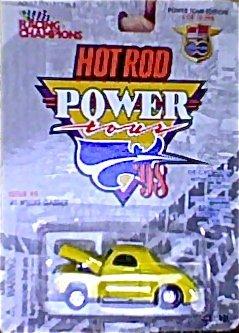 Hot Rod Power tour '98: #5 '41 Willys Gasser - 1