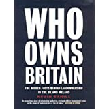 Who Owns Britain and Irelandby Kevin Cahill