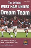 The Official West Ham Dream Team (0600608352) by Ward, Adam