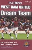 The Official West Ham Dream Team Adam Ward