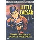 Little Caesar ~ Edward G. Robinson