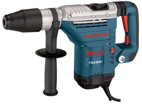 Black Friday Deals Bosch 11241EVS 1-9 16-Inch 11 Amp SDS-Max Combination Hammer