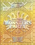 Image de Jam Project - Jam Project Premium Live 2013 The Monster's Party Blu-Ray Disc (3BDS) [Japan BD] LABX-8034