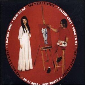 The White Stripes - Seven Nation Army - Zortam Music