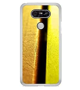 Colourful Bench Panels 2D Hard Polycarbonate Designer Back Case Cover for LG G5 :: LG G5 Dual H860N :: LG G5 Speed H858 H850 VS987 H820 LS992 H830 US992