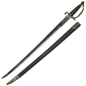 Pirate Sword Template Download