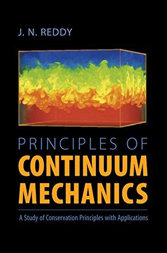 Principles of Continuum Mechanics Hardback