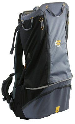 Bushbaby Pinnacle Baby Carrier 2012