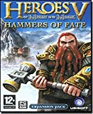 Heroes of Might and Magic V Hammers of Fate Expansion Pack