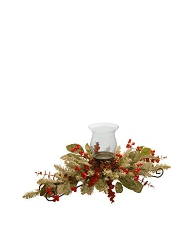 National Tree Company 30 Decorative Collection Centerpiece