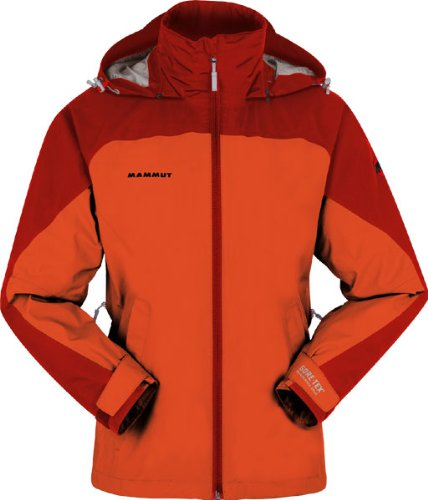 Mammut Moraine Women?s Jacket