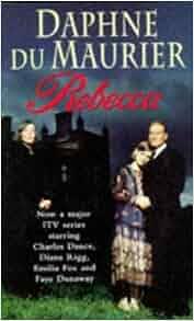Rebecca Critical Essays