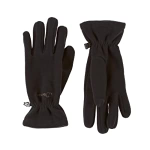 Berghaus Womens Spectrum Warm Fleece Glove Black S