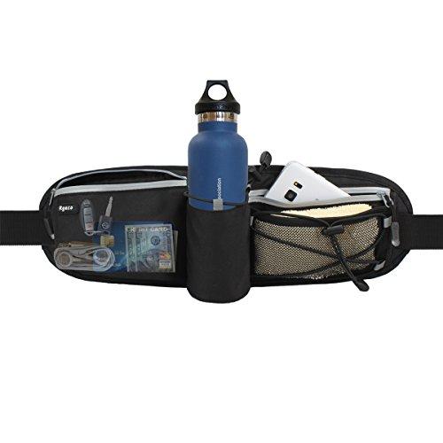 ryaco-water-bottle-pocket-r905-hydration-running-belt-exercise-runner-belt-waist-pack-fitness-workou