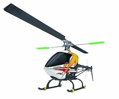 Thunder Tiger 4712-K11 M Titan E325V2 Helicopter Kit with Motor