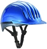 Ultra-Lite Equi-Lite Fashion Color Helmet with Dial-Fit-System