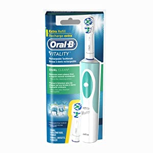 Oral B Vitality S12513 Sonic Power Toothbrush