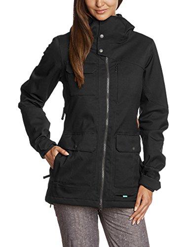 Volcom Damen Snowboardjacke Gauge Ins Jacket