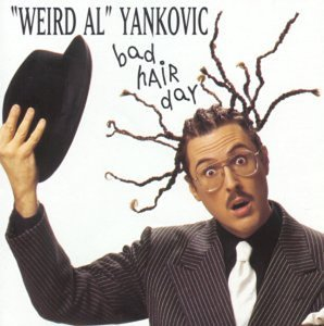 Weird Al - Cavity Search Lyrics - Zortam Music