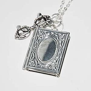 The Reader's Necklace
