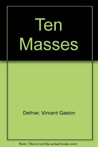 Ten Masses