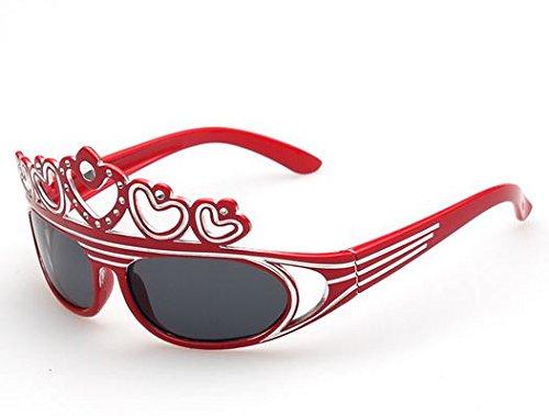 Muti Fashion Kids Sunglasses Child Sun Glasses Anti-Uv Baby Sun-Shading Cycling Eyewear Girl Boy Sunglass front-925288