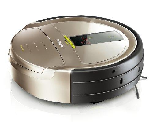 Opinioni e recensione del robot aspirapolvere philips for Virobi vileda opinioni