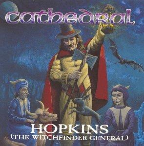Hopkins [the Witchfinder Gener