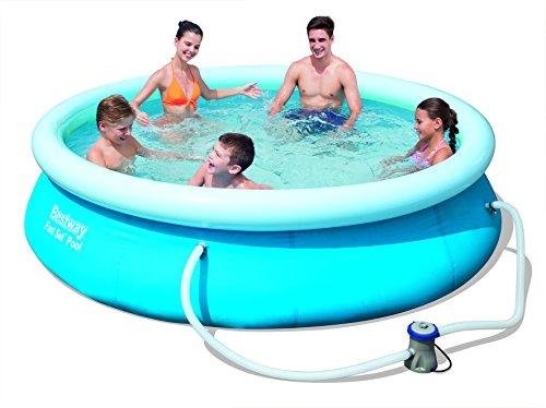 bestway-8320015-piscinas-redonda-con-hidrobomba-oe-305x76-cm