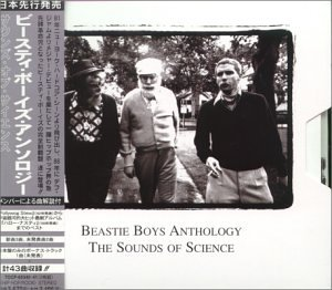 Beastie Boys - Beastie Boys Anthology: The Sounds Of Science (Disc 2) - Zortam Music