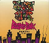 echange, troc Various Artists - Street Jams 1-4: Electric Funk