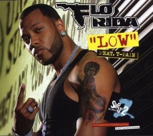 Flo Rida - Low (3-Track Maxi-Single) - Zortam Music