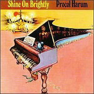 Procol Harum - Shine on Brightly... Plus! - Zortam Music