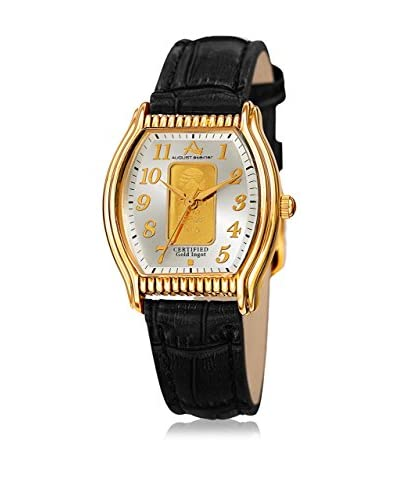 August Steiner Reloj de cuarzo Woman Black