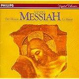 Handel: Messiah ~ Margaret Marshall