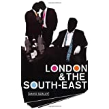 London and the South-Eastby David Szalay