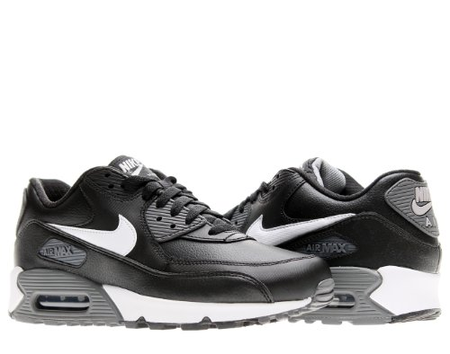 nike air max 90 black dark grey
