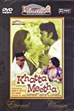 Khatta Meetha - Comedy DVD, Funny Videos