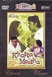 Khatta Meetha - Comedy DVD, Funny Videos