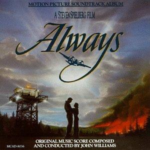 Always: Original Motion Picture Score