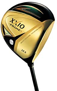 dunlop xxio golf japan new xxio prime driver. Black Bedroom Furniture Sets. Home Design Ideas