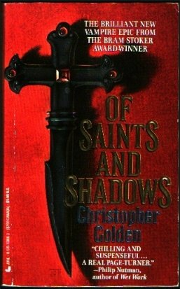 Image for Of Saints and Shadows (Shadow Saga)