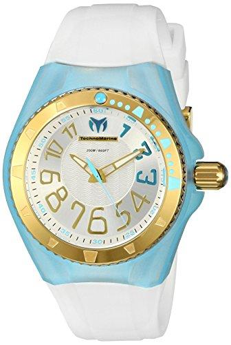 technomarine-tm-115227-orologio-da-polso-display-analogico-donna-bracciale-silicone-bianco