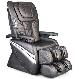 Osaki OS-1000 Deluxe Massage Chair, Black by Osaki Massage Chair