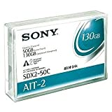 Sony SDX2-50C 50-130GB 230m Data Cartridge no Chip for AIT-2 Drives